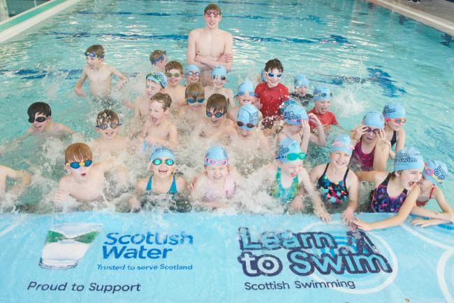 Learn to Swim programme reaches 50,000 children