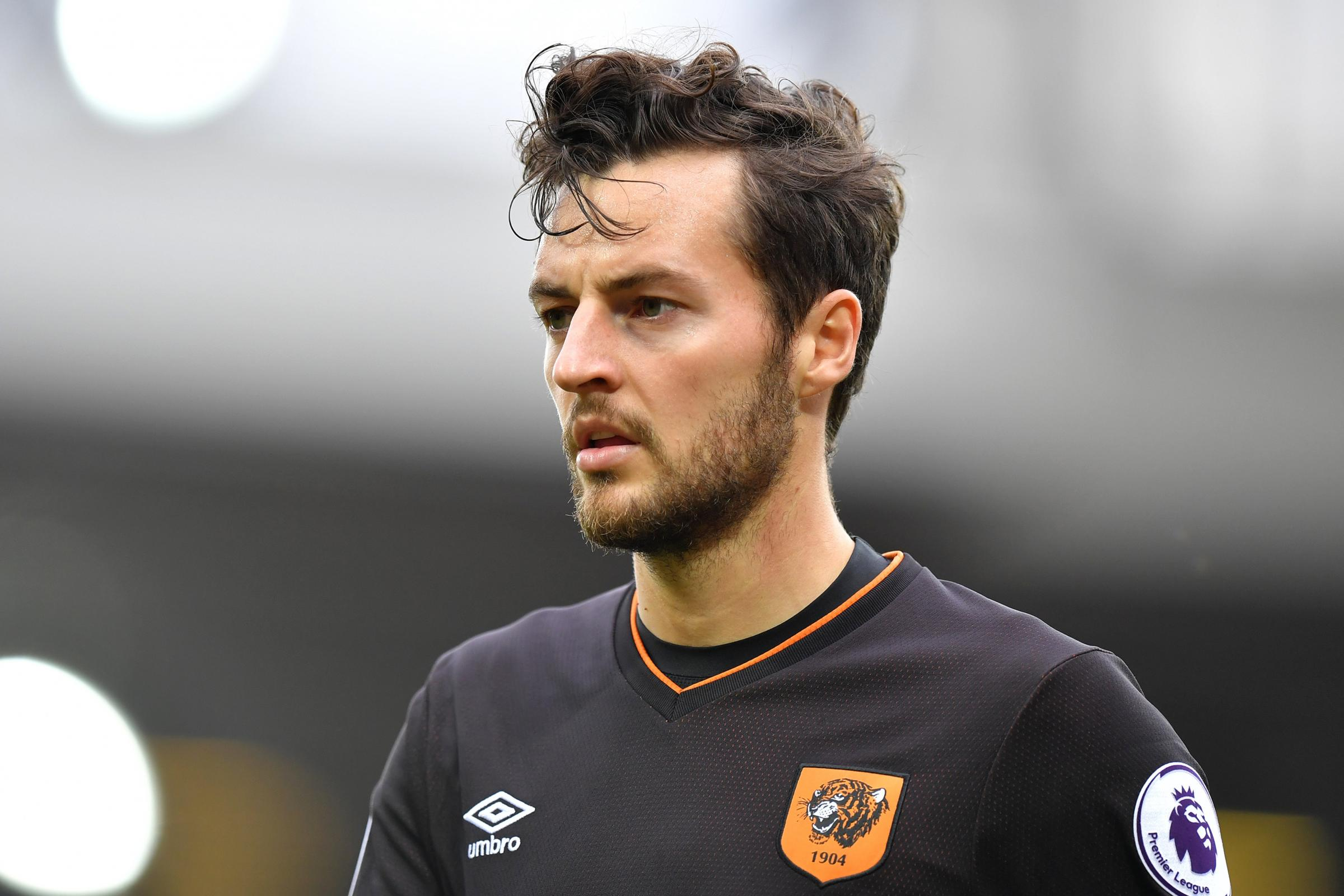 Ryan Mason called time on his career this week (Dave Howarth/PA)