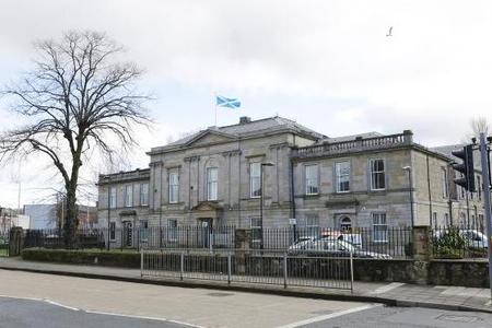 Duntocher woman admits two assaults on teenage girl