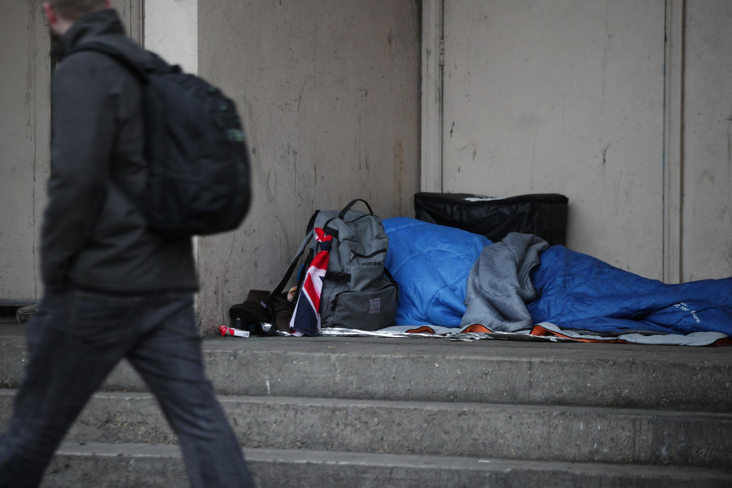 More than 1,000 people were homeless in West Dunbartonshire last year