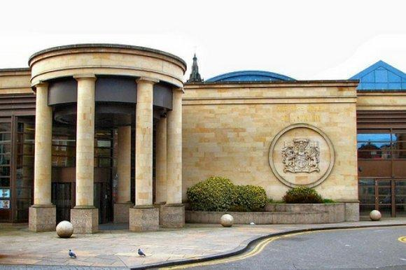 Hit and run van driver from Clydebank banned from the roads