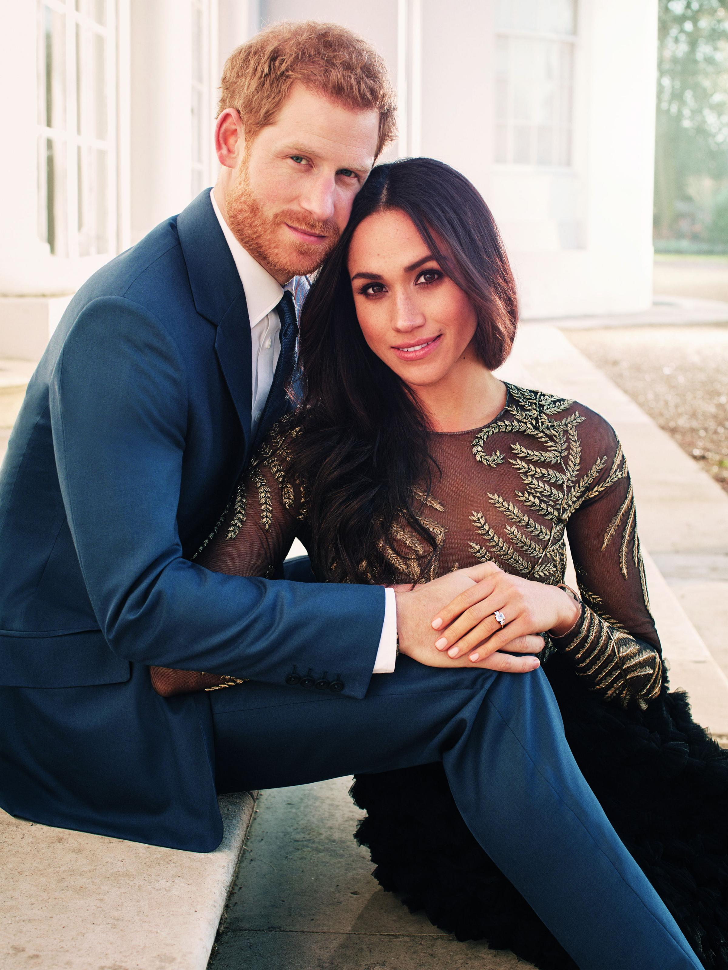 No Clydebank street parties for Prince Harry and Meghan Markle