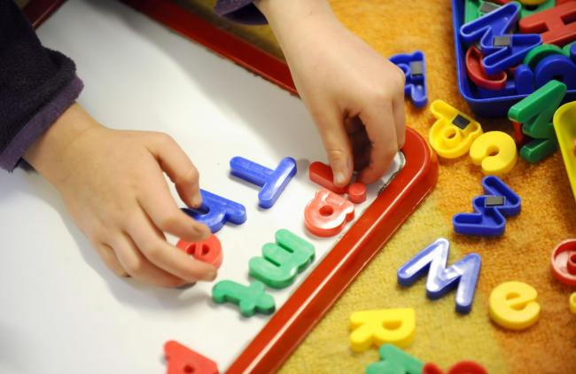 Council unable to commit to free nursery hours due to pandemic