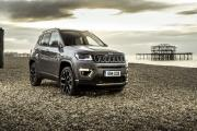 Road test of the Jeep Compass 1.4 4WD Auto Limited