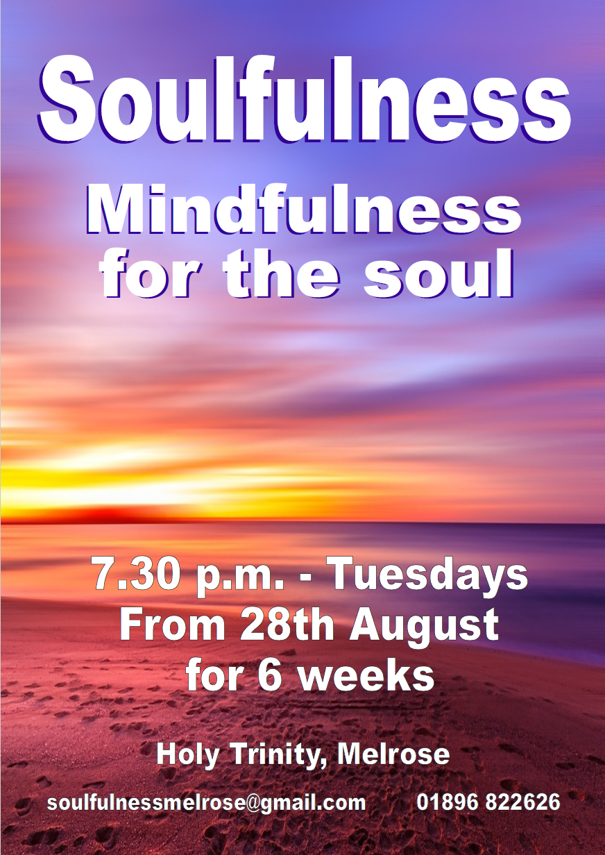 Soulfulness - Mindfulness for the soul