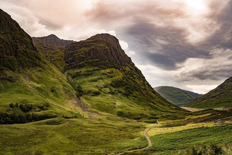 Image result for hills scotland