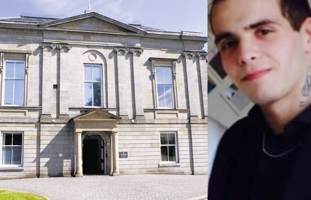 McCreadie appeared at Dumbarton Sheriff Court