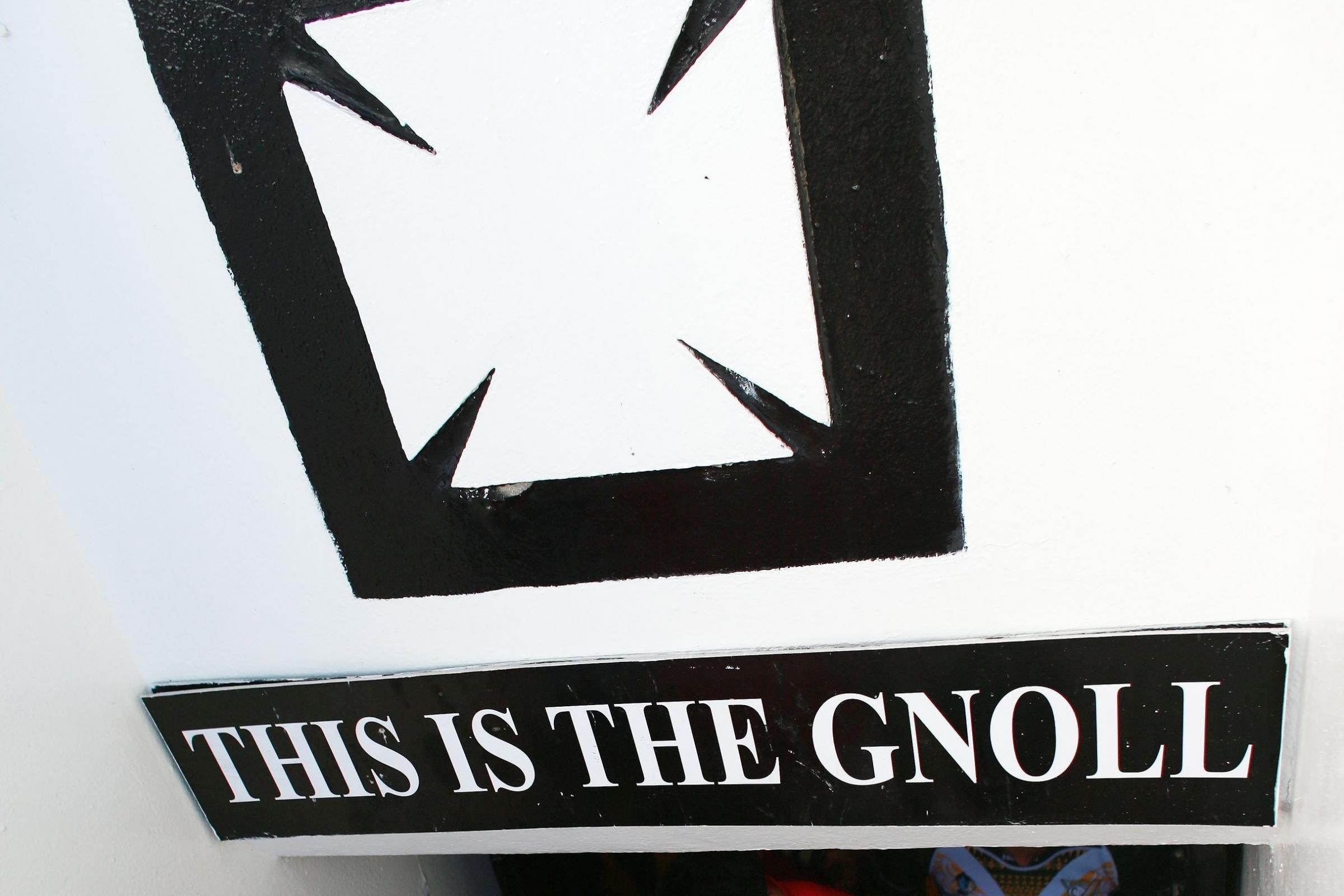 The Gnoll