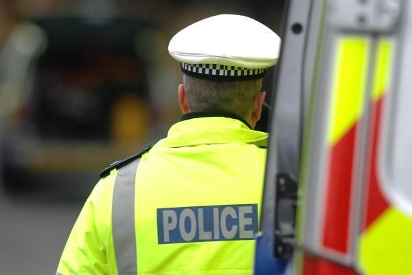 Violent crime in West Dunbartonshire is up by almost a third