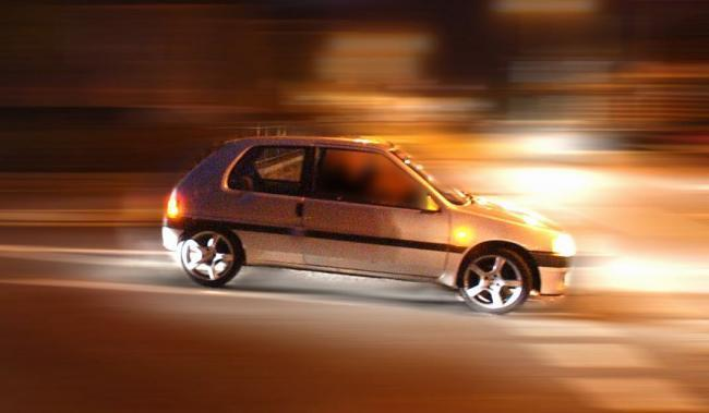 Tougher laws needed on city's 'absolutely deafening' boy racers
