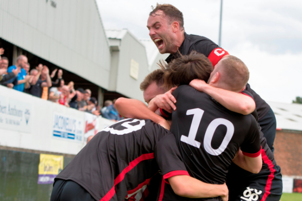 Bankies set for first league match since February