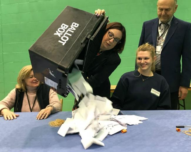 Five make election bid for Clydebank and Milngavie seat