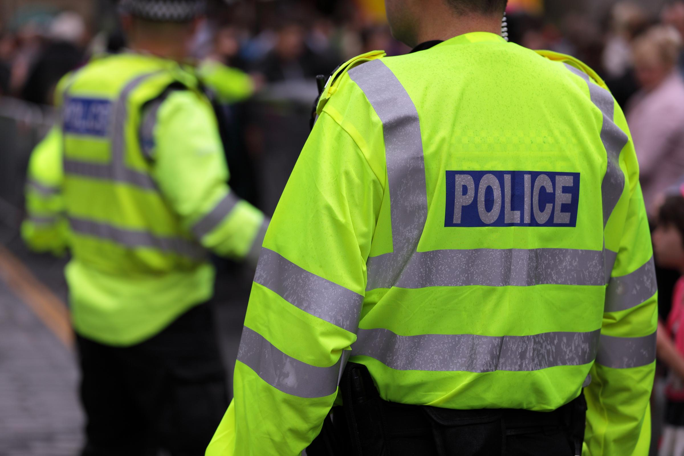 Covid: Shocking scale of West Dunbartonshire cop assaults linked to virus