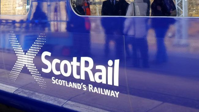 Changes to ScotRail timetables come into effect