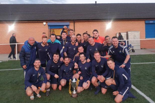 Gowdie saw off St Joseph's to win the Jimmy Marshall Cup and turn their season around