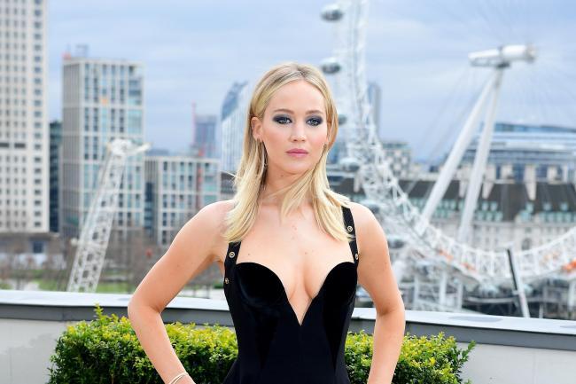 Jennifer Lawrence Honoured To Marry Fiance Cooke Maroney