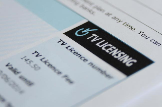 Price of BBC TV licence to rise from April